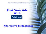 Backpage newyork; an alternative to backpage!!!!!!
