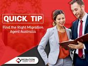 Migration Agent Perth - Find the right migration Agent for australia