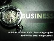 Build An Efficient Video Streaming App Using Video Streaming Clone Scr