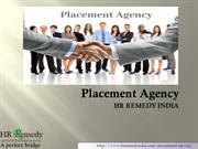 Placement Agency in pune | HR Remedy India