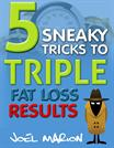 Xtreme Fat Loss Diet Free Download | Joel Marion's EBook
