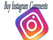 Buy Instagram Comments – Get the Bunch