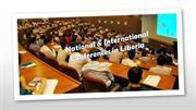 National & International Conferences in Liberia