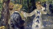 Paris in the Art of Renoir, Monet