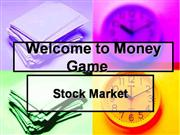 Stock Market PPT