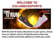 Branded Sports Shoes For Men Online
