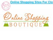 Best Shopping Sites For Women