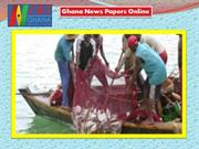 Ghana News Papers Online