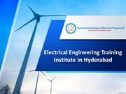 Job oriented courses after Electrical Engineering - HIEE