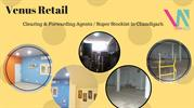 Clearing and Forwarding Agent Service by VenusRetail