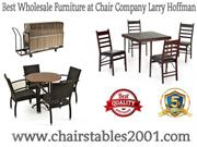 Best Wholesale Furniture at Chair Company Larry Hoffman