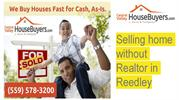 Sell your house in 7 days in Easton – Central Valley House Buyers