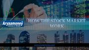 How the stock market work