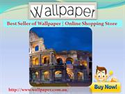 Find the Perfect Wallpaper, Wall decals Online at reasonable Price.