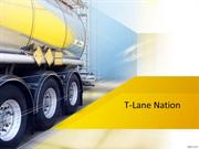 FTL Trucking - Full Truckload and Less Than Truckload