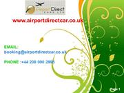 Gatwick Airport And Seaports Taxi Service
