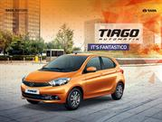 Automatic Tata Tiago - Tata Motors Launch New Petrol Car in Bangladesh