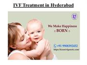 IVF Treatment in Hyderabad PPT