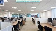 Find the best rental and lease commercial office space in Koramangala