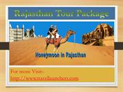 Rajsathan tour packages | india tour package