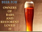 How beer fob can save your ounces of beer?