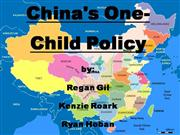 China's One-Child Policy Video