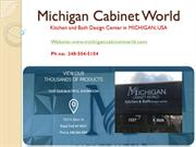Best Kitchen and Bath Showrooms in Royal Oak, Michigan