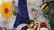 Chagall, Painting as Poetry