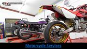 Motorcycle Services - S and D Motorcycles