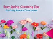 The Ultimate Tips to Spring Cleaning in Adelaide