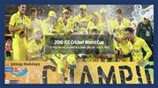 2019 ICC Cricket World Cup corporate tour packages