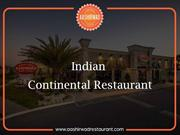 Indian Cuisine Orlando  Private Dining Orlando  Healthy Food Orlando