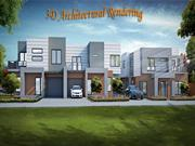 3D Architectural Rendering |3D Architectural Visualization | 3D Render