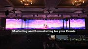 Marketing and Remarketing for your Events