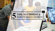 5 Things To Remember When Picking A Website Development Company In Mid