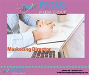 Marketing Director Email List| Marketing Director Sales List