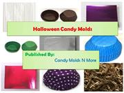 Buy Halloween Candy Molds From Candy Molds N More