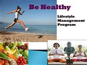 Health & Lifestyle Management