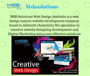 Web Development Company and SEO Company in Adelaide