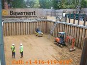 Basement Renovation in Toronto - Basement Renovation in Ontario