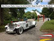 The Prom Party Limo In NJ & NYC That Need To Be Booked