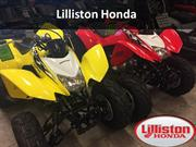 Lilliston Honda Motorcycle Dealers