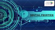 Virtual Reality Apps - Digital Frontier