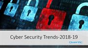 Latest Trends in Cyber Security