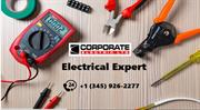 Reliable and Efficient Electrical Contractors in the Cayman Islands