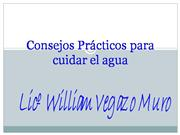Lic� William Vegazo Muro Cristina Friedl