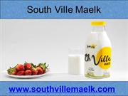 South Ville Maelk Cow Milk Dairy Firm