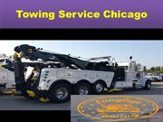 Towing Service Chicago