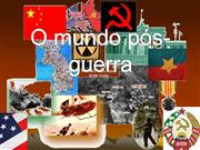 guerra fria