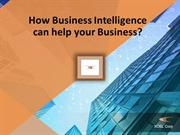 How Business Intelligence can help your Business